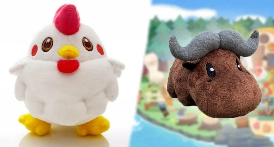 Chicken Vs Buffalo