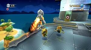 Jett Rocket seems to be a high-flyer