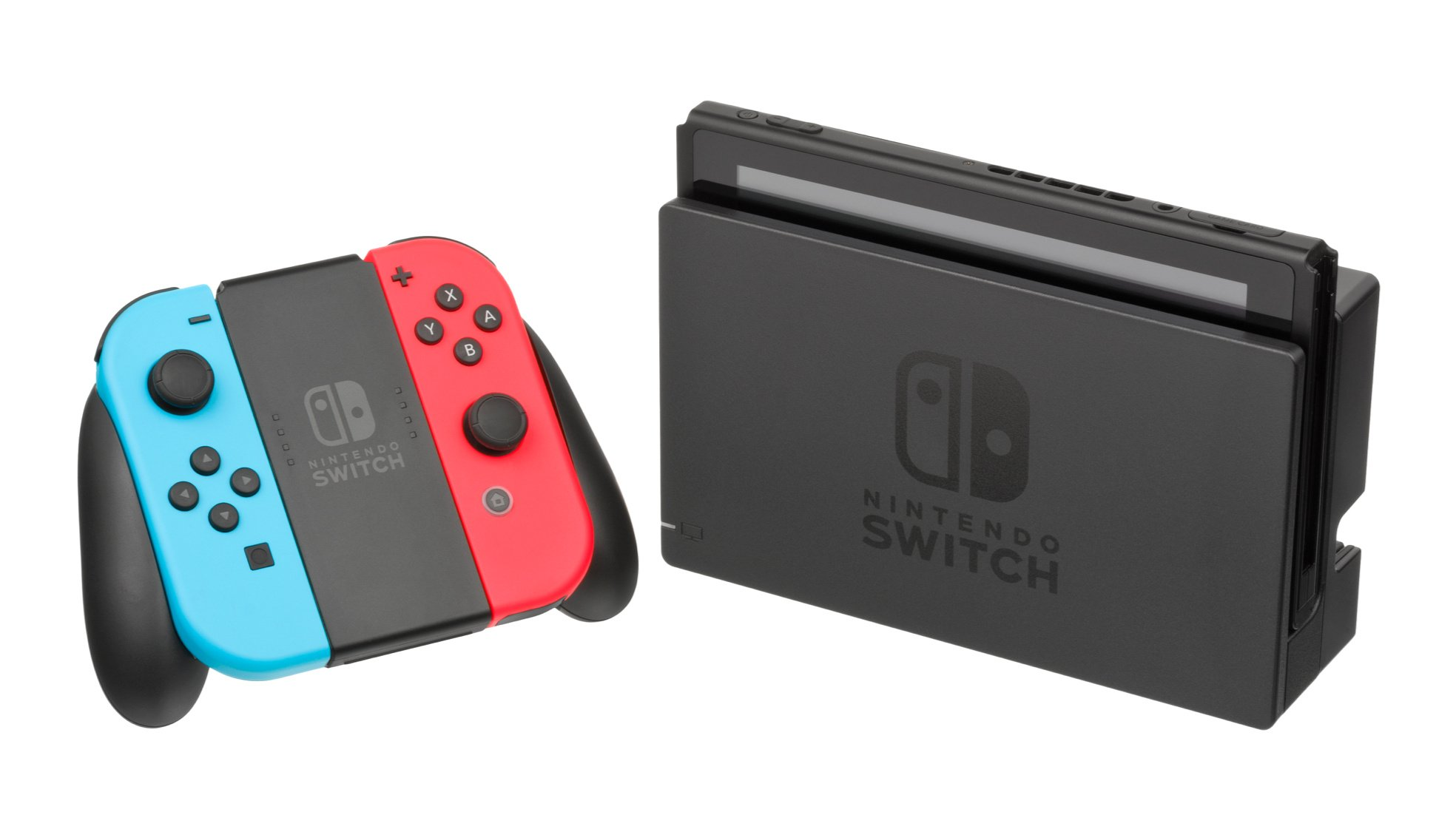 Rumours Of New Switch Models Cause Nintendo's Share Price To