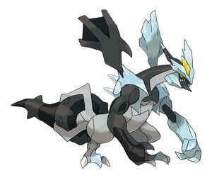 A Pokémon, yesterday