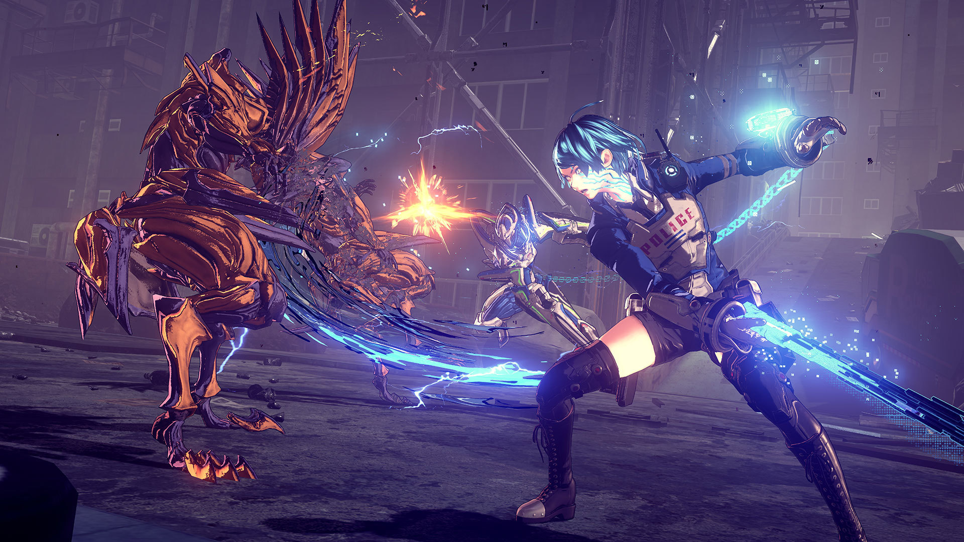 UK Charts: Astral Chain Becomes PlatinumGames' First UK Number One