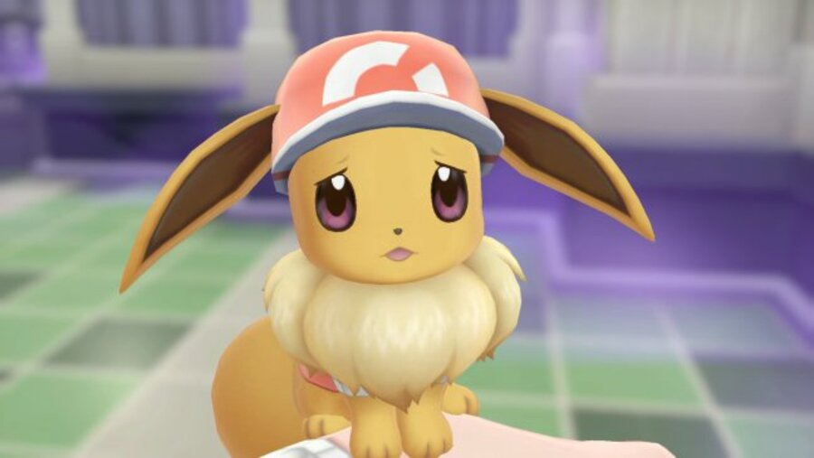 People Are Review-Bombing Pokémon: Let's Go Across Major