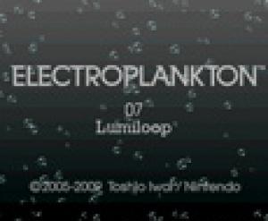Electroplankton Lumiloop