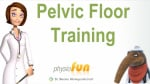 Physiofun: Pelvic Floor Training