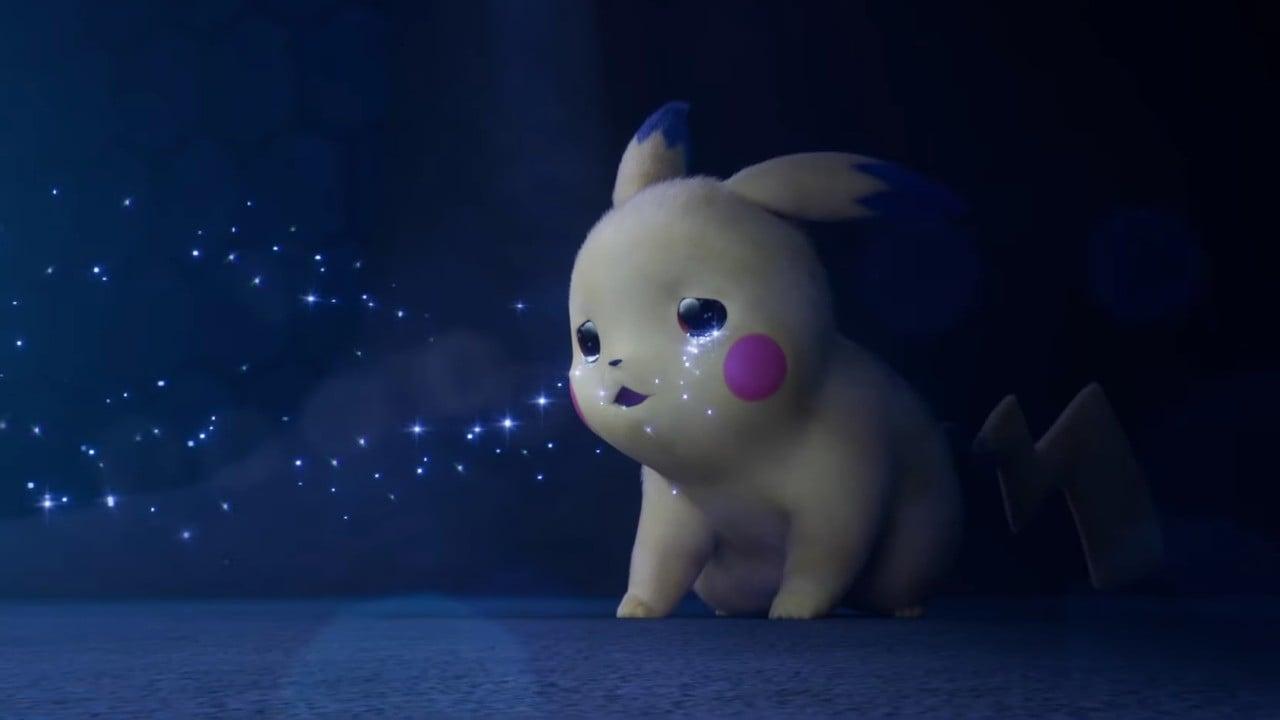 Video Pokemon Mewtwo Strikes Back Evolution Gets Gorgeous New Movie Trailer Nintendo Life