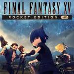 Final Fantasy XV Pocket Edition HD (Switch eShop)