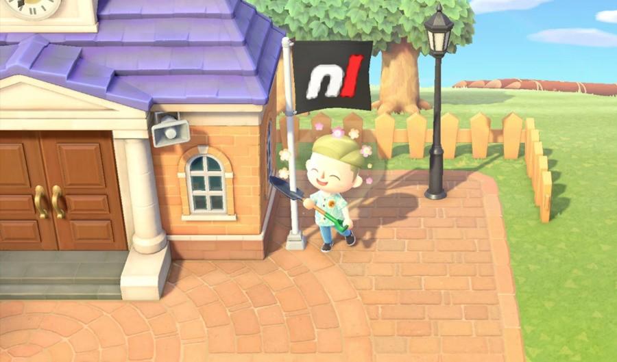 Animal Crossing Nintendo Life