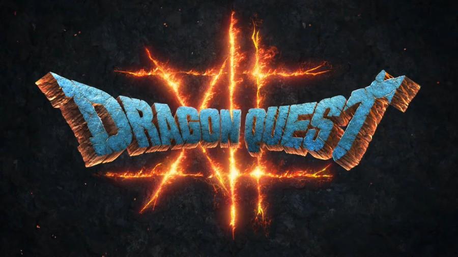Dragon Quest XII Logo