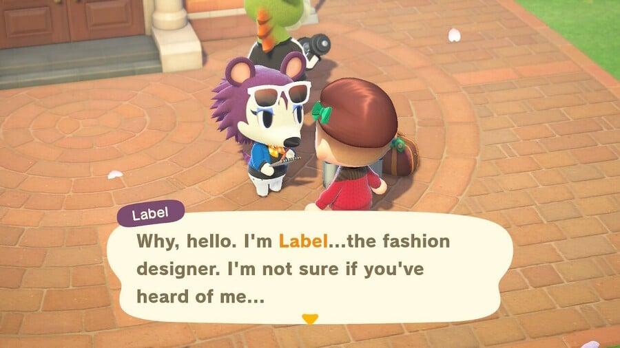 Label Able's fashion challenge