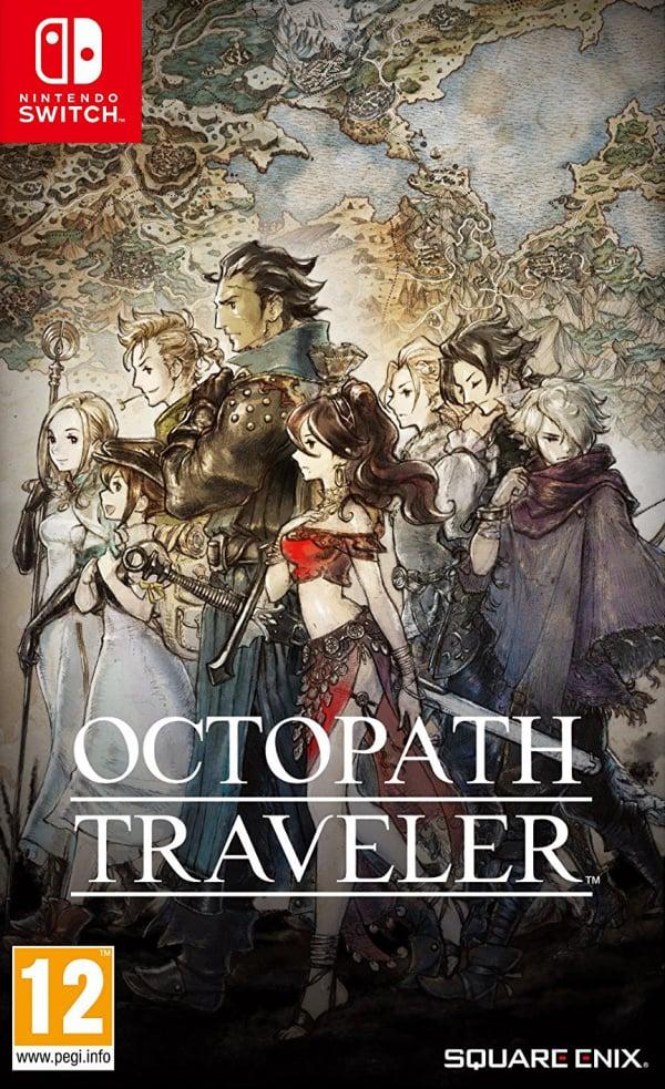 Octopath Traveler Review (Switch) | Nintendo Life