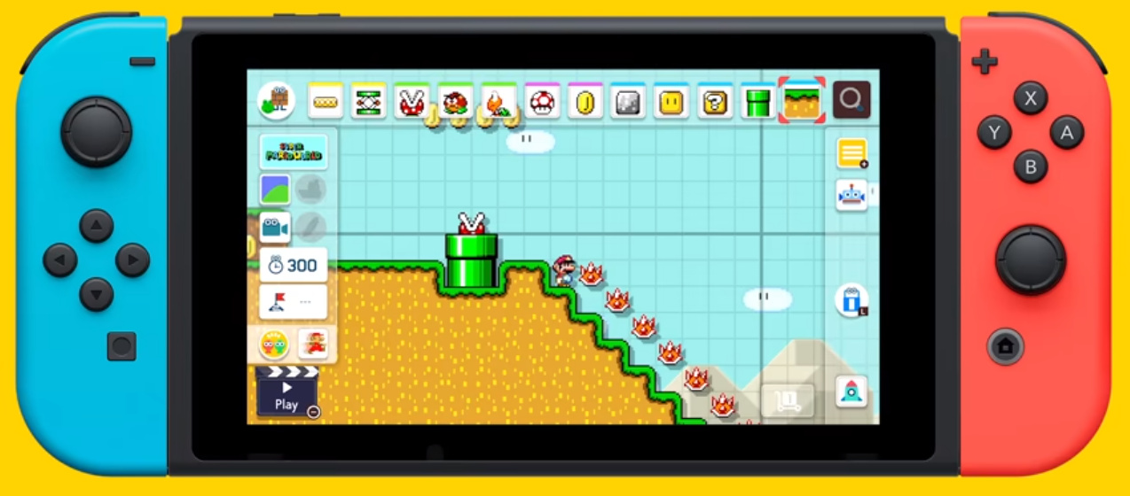 super mario maker emulator download