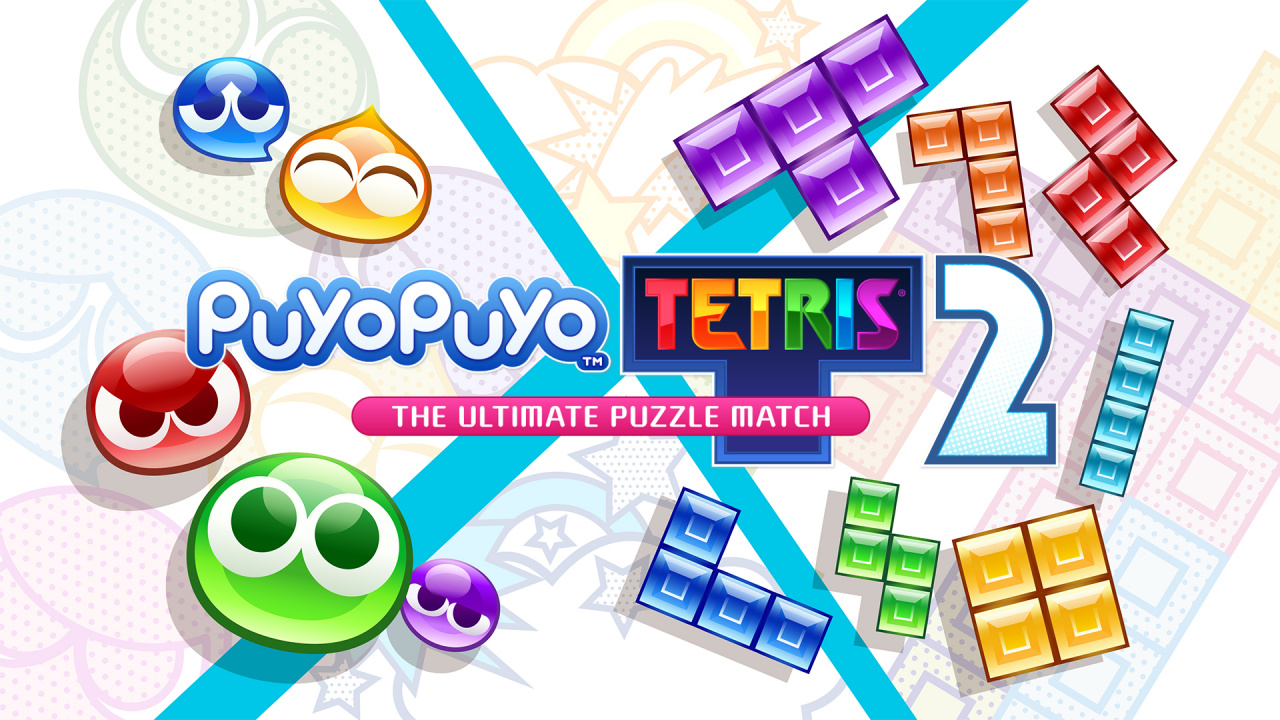 You Can Now Download A Puyo Puyo Tetris 2 Demo From The Switch eShop