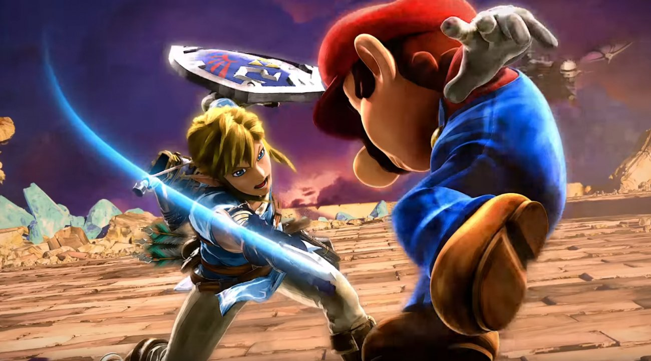US University To Offer Scholarships For Top Super Smash Bros. Ultimate Players