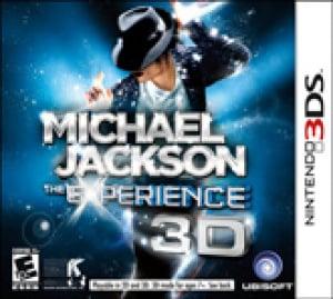 Michael Jackson: The Experience 3D