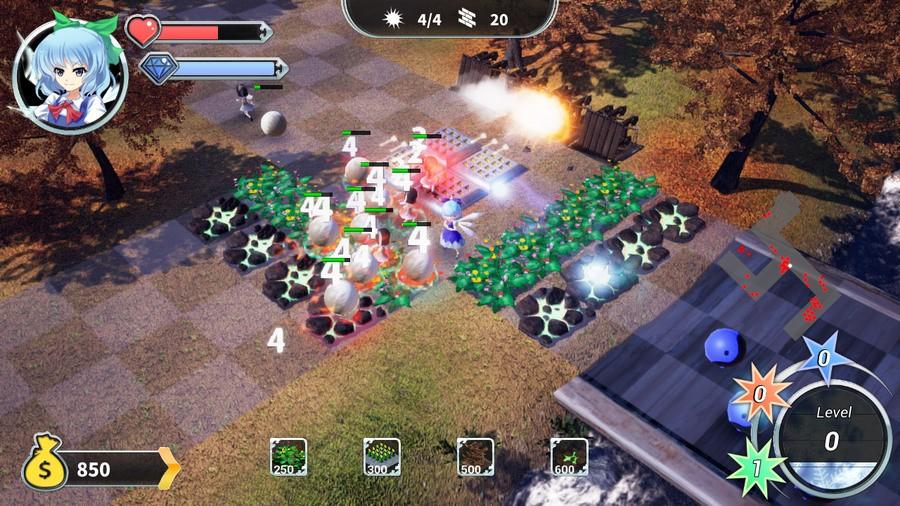 gensokyodefenders.900x - Nindie Round Up: GensokyoDefenders, Starman, OkunoKA, Conduct Together! and Viviette