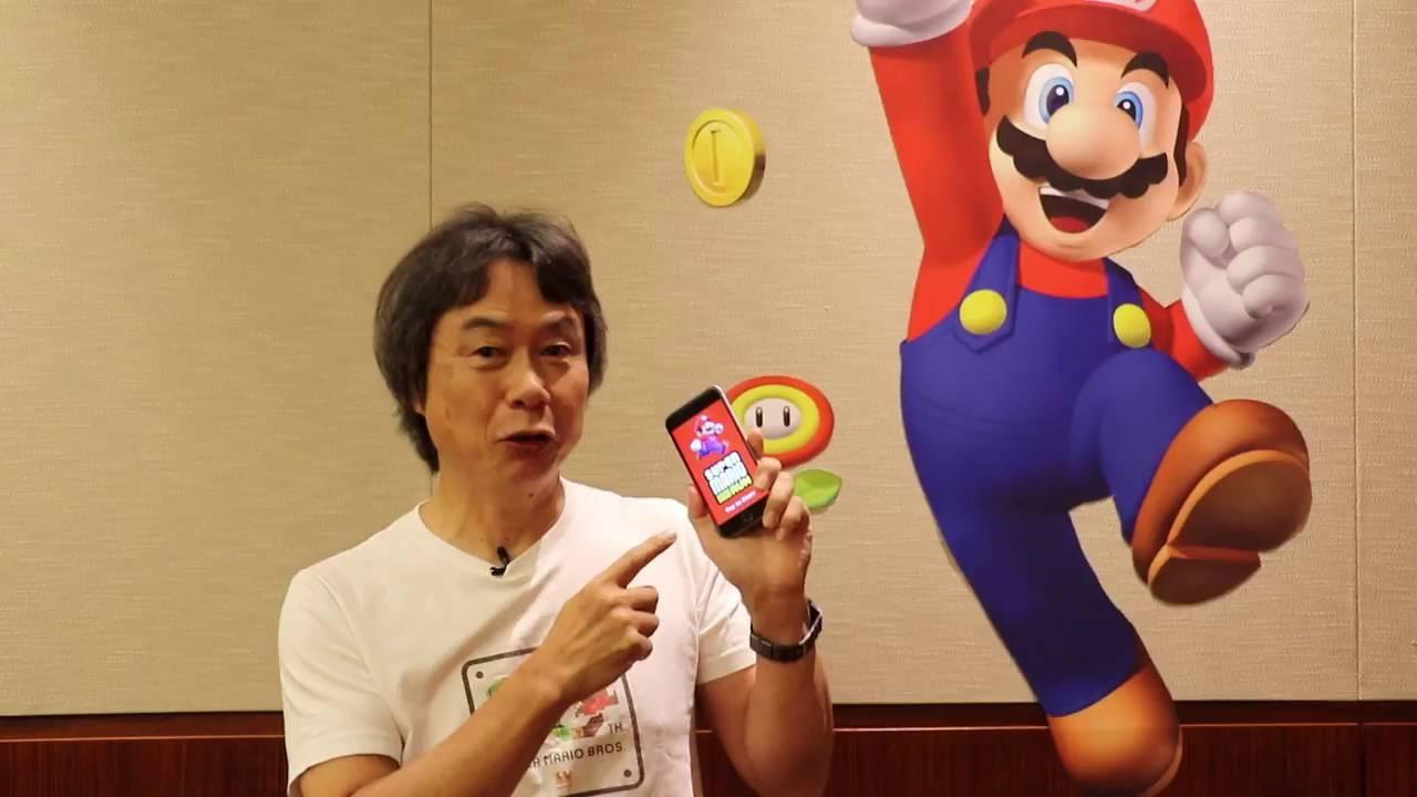 shigeru miyamoto dead