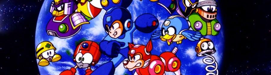 Mega Man 6 (NES)