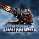 Huntdown (Switch eShop)