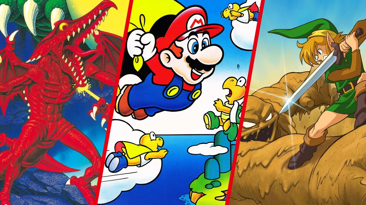 The 20 SNES Games On Nintendo Switch Online, Ranked By Us