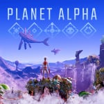 Planet Alpha (Switch eShop)