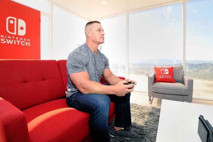 John Cena Img