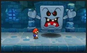 Go on, give 3DS a hug