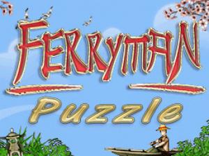 Ferryman Puzzle
