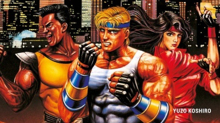 Streets Of Rage Perfect Soundtrack