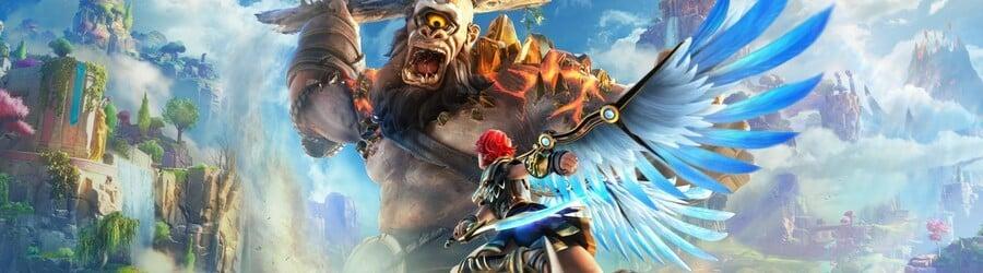 Immortals: Fenyx Rising (Switch)