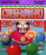 Chew Man Fu