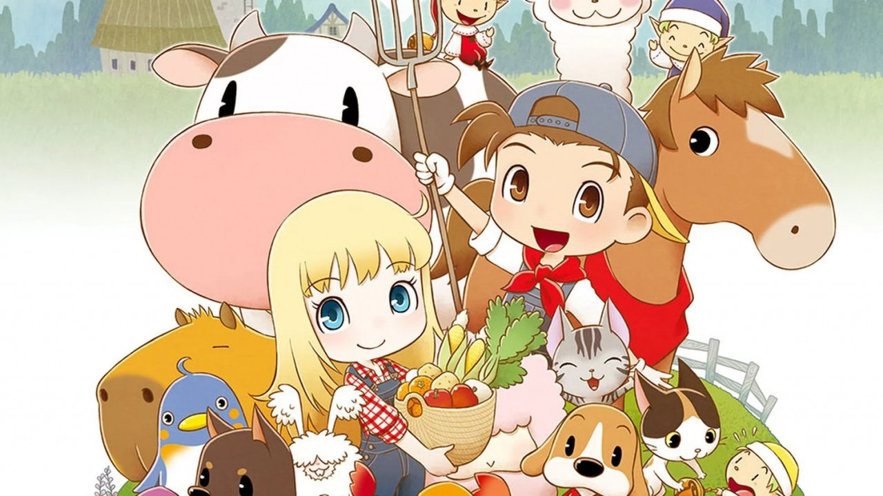 Story Of Seasons And Sakuna: Of Rice And Ruin Helped XSEED Games To A Record-Breaking Year