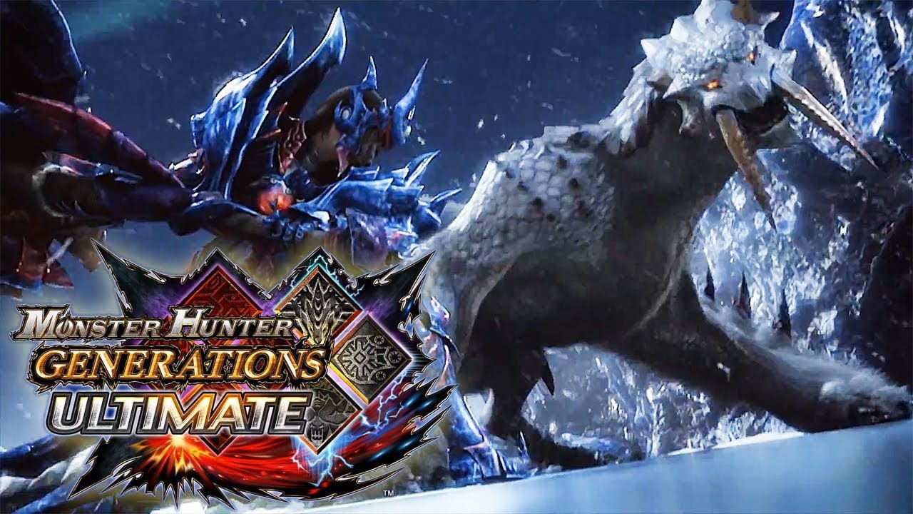 Soapbox: Why I Prefer Monster Hunter Generations Ultimate To