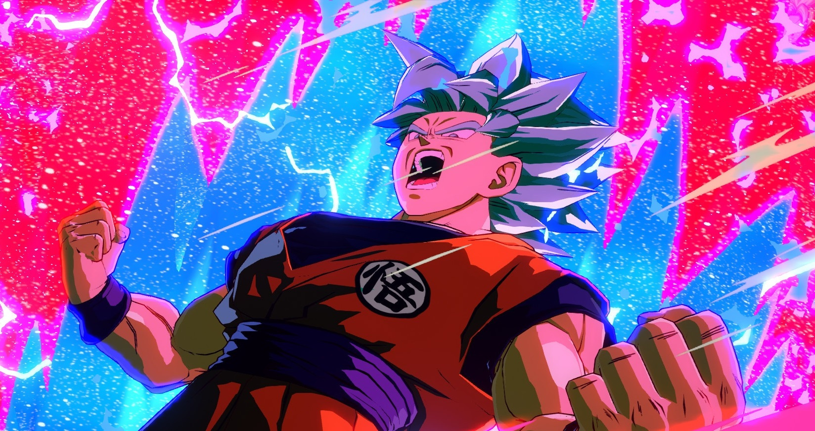 A Warrior from Universe 11 Teased for Dragon Ball FighterZ