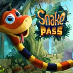 Snake Pass (Switch eShop)