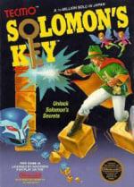 Solomon's Key (NES)