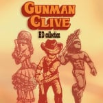 Gunman Clive HD Collection (Switch eShop)
