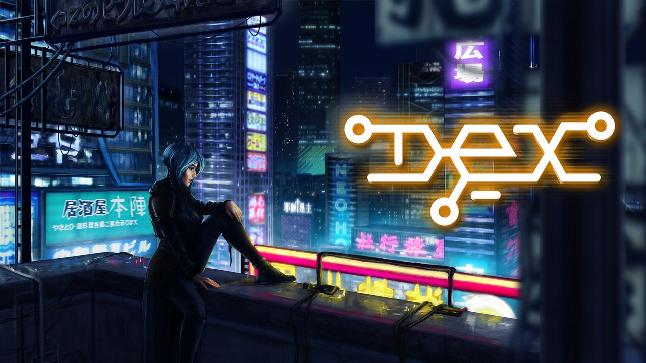 Open-World Cyberpunk RPG Dex Comes To Nintendo Switch This July thumbnail