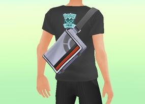 Johto Backpack
