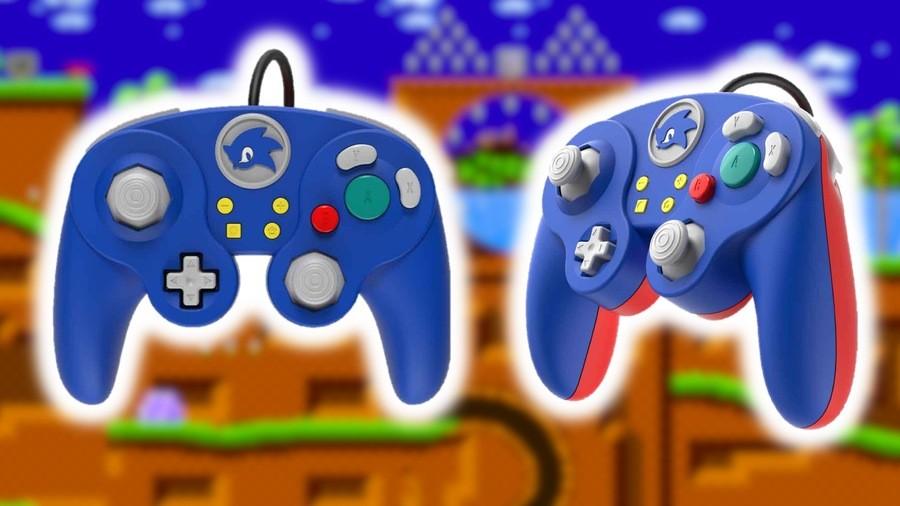 Soniccontroller