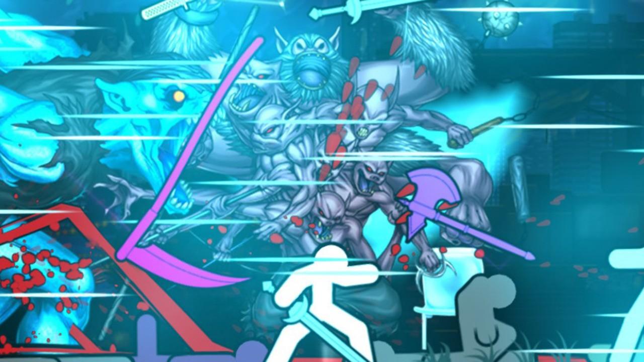 Revisión de One Finger Death Punch 2 (Switch eShop) 17