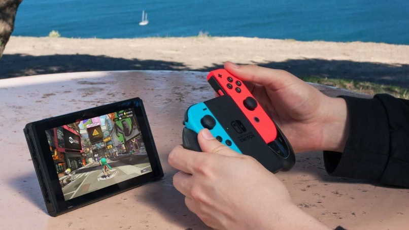 Nintendo's Earnings Rise on Continued Switch Success