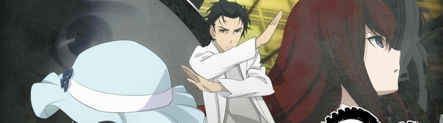 Steins;Gate Elite (Switch)