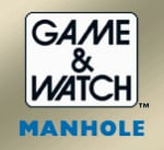 Game & Watch Manhole