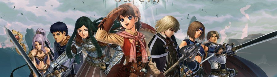 Ys Origin (Switch)