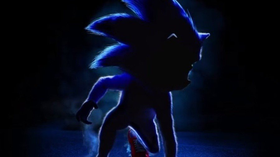 Movie Poster 2019: The Upcoming Sonic Movie Has Received Its First Poster