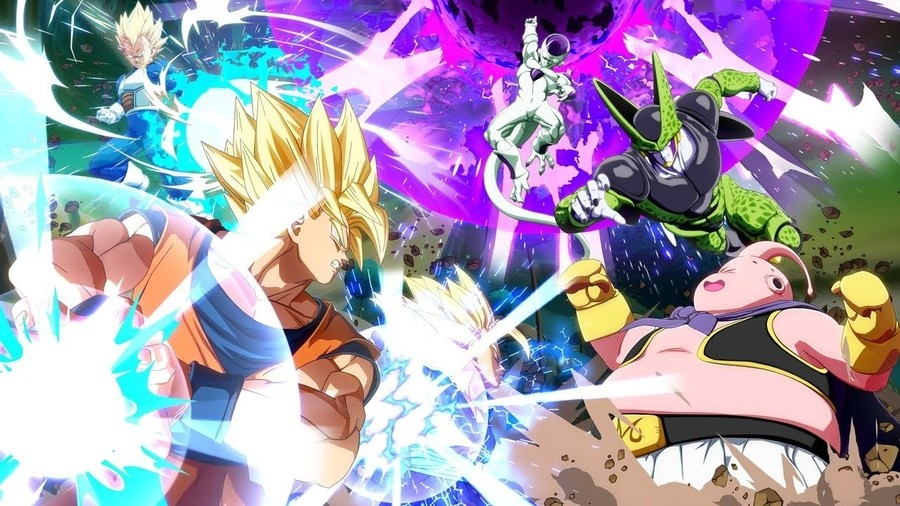 Dragon Ball Beta