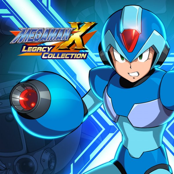 Mega Man X Legacy Collection Review (Switch eShop) | Nintendo Life