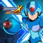 Mega Man X Legacy Collection (Switch eShop)