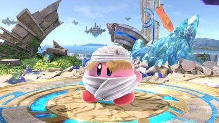 16. Sheik Kirby