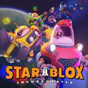 StarBlox Inc.